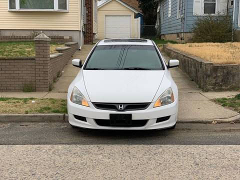 2007 Honda Accord for sale in Baldwin, NY