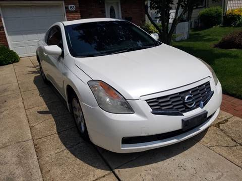 2008 Nissan Altima for sale in Baldwin, NY