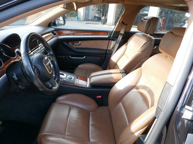2008 Audi A8 L Awd Quattro 4dr Sedan In Fulton Ny Jd Motors