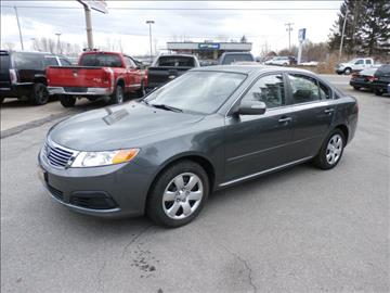 2009 Kia Optima for sale in North Syracuse, NY