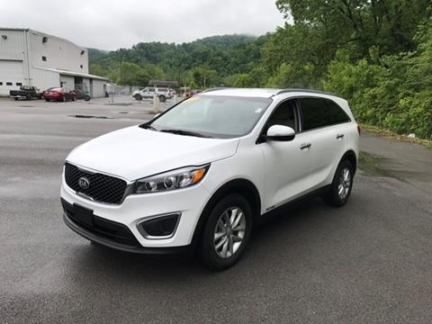 2017 Kia Sorento for sale in Ivel, KY