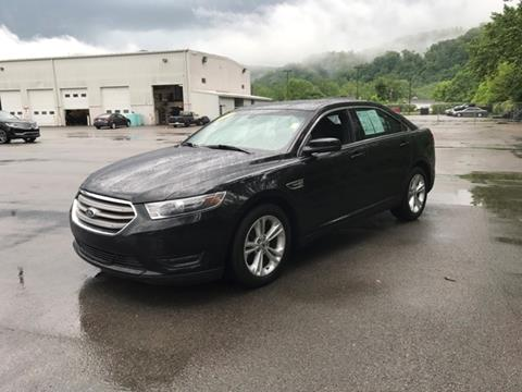 2014 Ford Taurus for sale in Ivel, KY