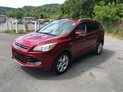 2016 Ford Escape for sale in Ivel, KY