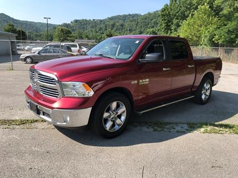 2015 RAM Ram Pickup 1500 for sale in Ivel, KY
