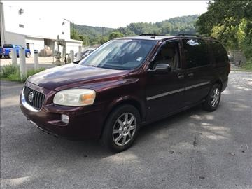 2007 Buick Terraza for sale in Ivel, KY