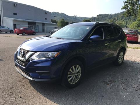 2017 Nissan Rogue for sale in Ivel, KY