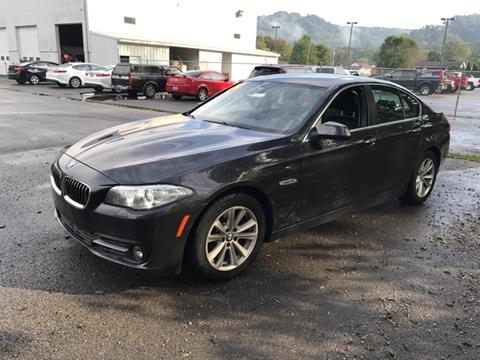 2016 BMW 5 Series for sale in Ivel, KY
