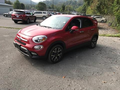 2016 FIAT 500X for sale in Ivel, KY