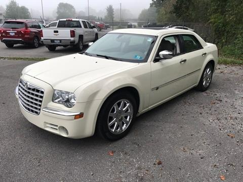 2008 Chrysler 300 for sale in Ivel, KY