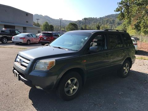 2006 Honda Pilot for sale in Ivel, KY