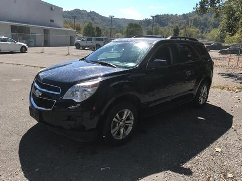 2013 Chevrolet Equinox for sale in Ivel, KY