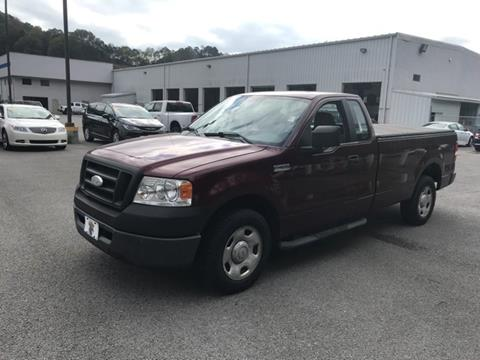 2006 Ford F-150 for sale in Ivel, KY