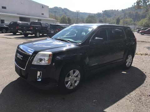 2011 GMC Terrain for sale in Ivel, KY