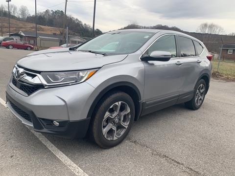 2018 Honda CR-V for sale in Ivel, KY