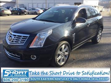 2015 Cadillac SRX for sale in Ivel, KY