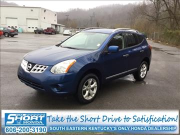 2011 Nissan Rogue for sale in Ivel, KY