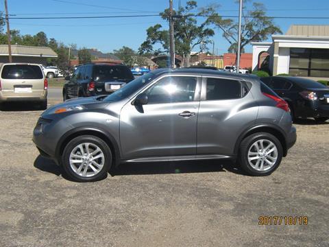 2012 Nissan JUKE for sale in Blakely, GA