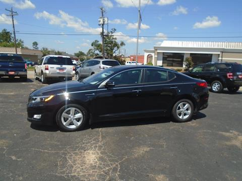 2015 Kia Optima for sale in Blakely, GA
