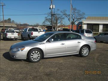2010 Buick Lucerne for sale in Blakely, GA