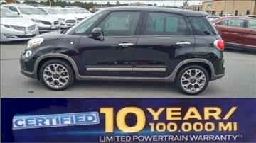 2014 FIAT 500L for sale in Albemarle, NC