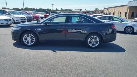2014 Ford Taurus for sale in Albemarle NC