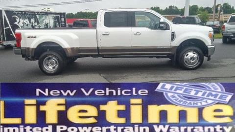 2017 Ford F-350 Super Duty for sale in Albemarle NC