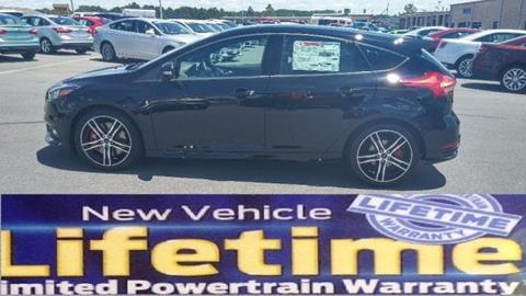 2017 Ford Focus for sale in Albemarle NC