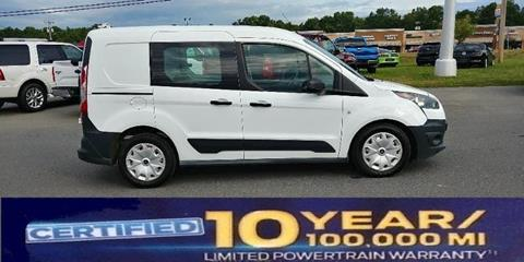 2014 Ford Transit Connect Cargo for sale in Albemarle NC