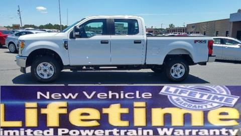 2017 Ford F-250 Super Duty for sale in Albemarle, NC