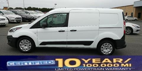 2016 Ford Transit Connect Cargo for sale in Albemarle, NC