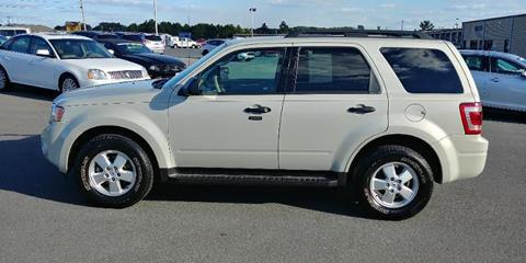 2009 Ford Escape for sale in Albemarle, NC