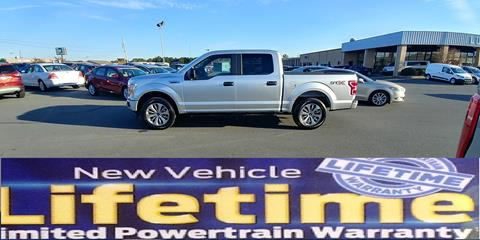 2018 Ford F-150 for sale in Albemarle NC