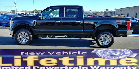 2017 Ford F-250 Super Duty for sale in Albemarle NC