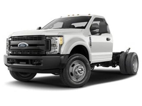 2017 Ford E-Series Chassis for sale in Albemarle NC