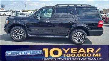 2016 Ford Expedition for sale in Albemarle, NC