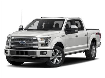 2017 Ford F-150 for sale in Albemarle, NC