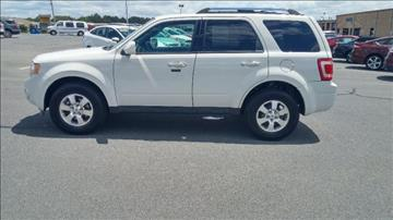 2011 Ford Escape for sale in Albemarle, NC