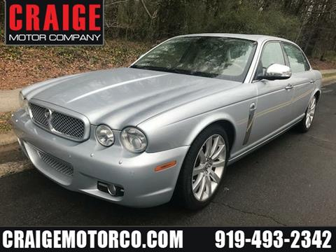 2008 Jaguar XJ Series For Sale In Durham, NC