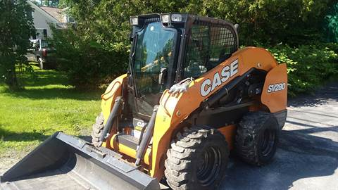 2018 Case  SV280 for sale in Pittsford, VT