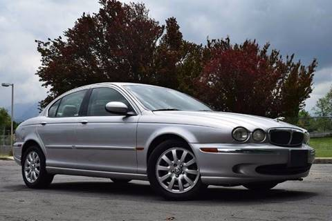 Jaguar X Type For Sale Carsforsale Com