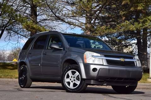 2006 Chevrolet Equinox for sale in Salt Lake City, UT