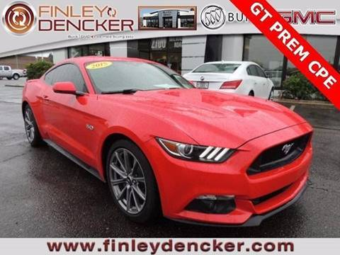 2015 Ford Mustang for sale in Beloit, WI