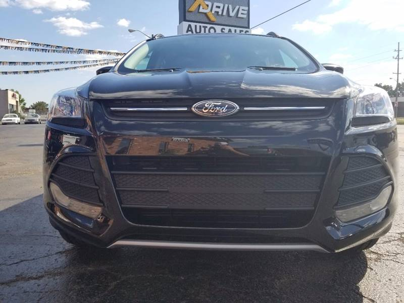 2013 Ford Escape AWD SE 4dr SUV - Dearborn Heights MI
