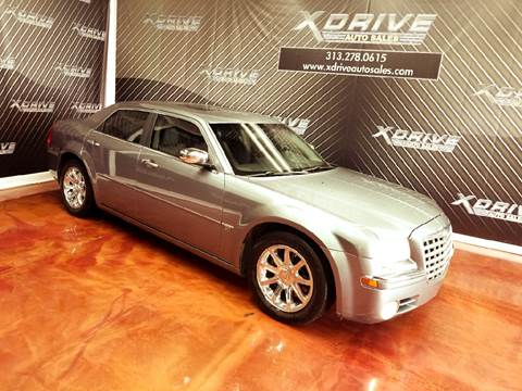 2006 Chrysler 300 for sale in Dearborn Heights, MI