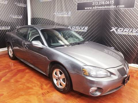 2005 Pontiac Grand Prix for sale in Dearborn Heights, MI