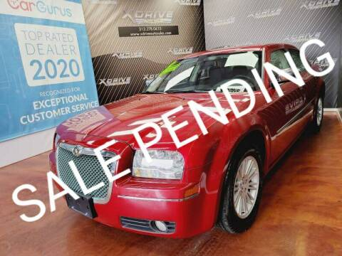 2010 Chrysler 300 for sale at X Drive Auto Sales Inc. in Dearborn Heights MI