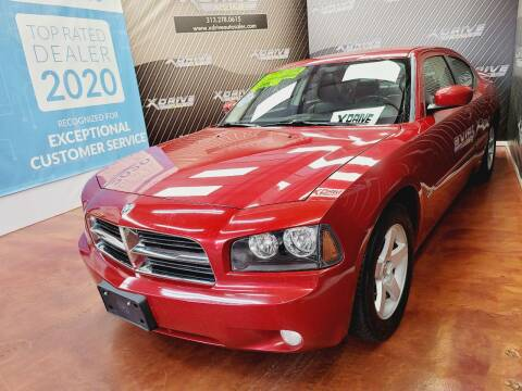 2010 Dodge Charger for sale at X Drive Auto Sales Inc. in Dearborn Heights MI