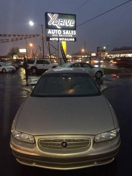 2004 Buick Regal LS 4dr Sedan - Dearborn Heights MI