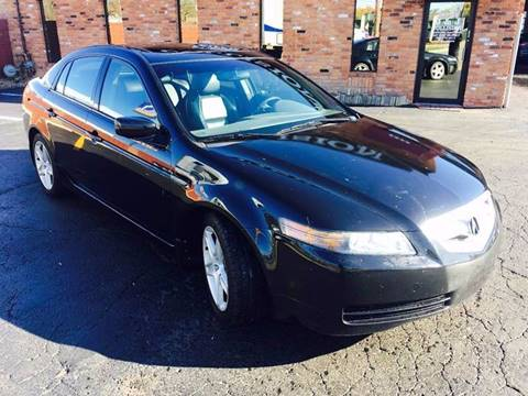 2005 Acura TL for sale in Dearborn Heights, MI