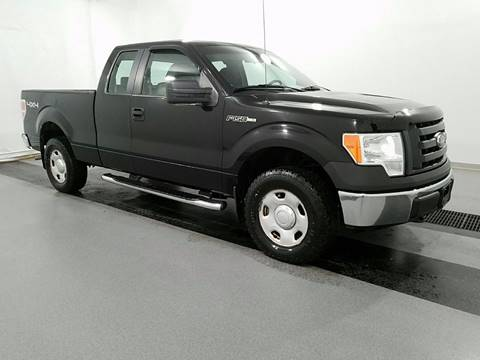 2009 Ford F-150 for sale in Dearborn Heights, MI
